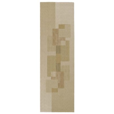 Calvin Klein Home Rug Collection CK 11 Loom Select Beige Rug