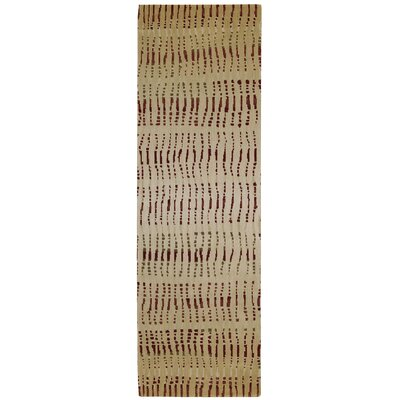 Calvin Klein Home Rug Collection Loom Select Camel Rug