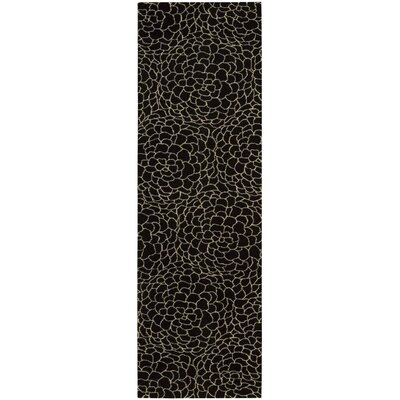 Calvin Klein Home Rug Collection Loom Select Black Rug
