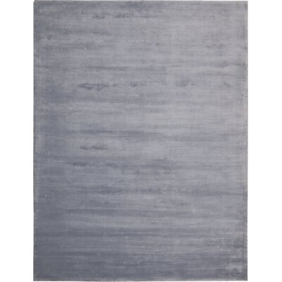 Calvin Klein Home Rug Collection Lunar Platinum Rug