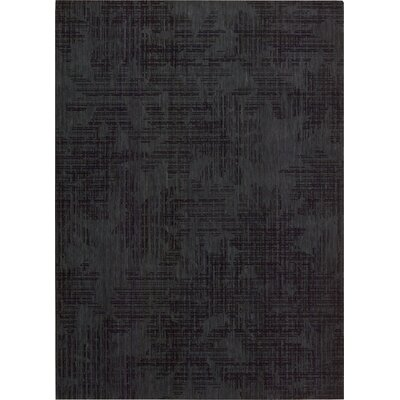 Calvin Klein Home Rug Collection Urban Dark Indigo Rug