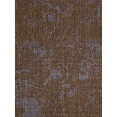 Calvin Klein Home Rug Collection CK 19 Urban Abstract Brown Bark Rug