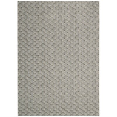 Calvin Klein Home Rug Collection Loom Select Smoke Rug