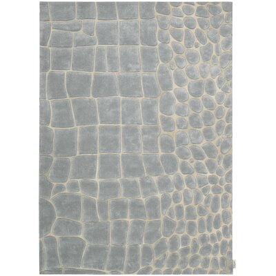 Calvin Klein Home Rug Collection CK 27 Canyon Grey Rug