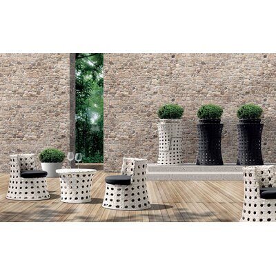 100 Essentials Mini Happy Hour Stacking Seating Group