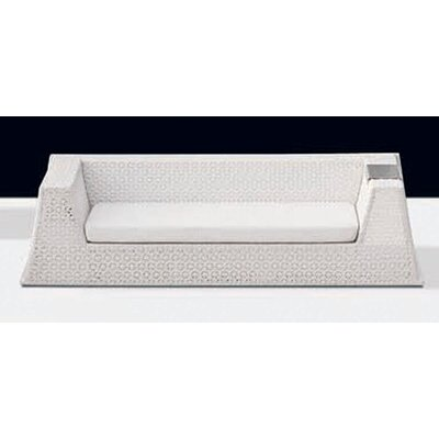 100 Essentials Palace 2 Piece Seating Group