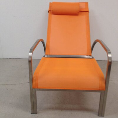 Siesta Lounge Chair with Cushion
