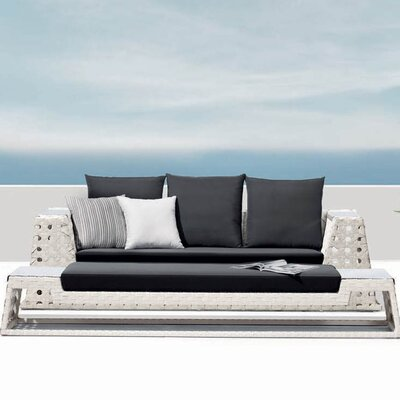 100 Essentials Happy Hour 2 Piece Seating Group