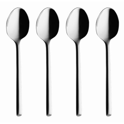 solex Laura 4 Piece Coffee Spoon Set