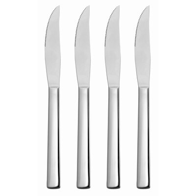 Maya 4 Piece Steak Knife Set