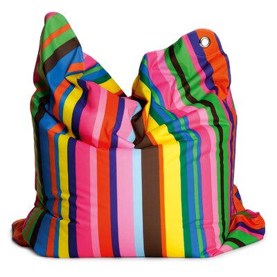 Fashion Bull Candy Bean Bag Lounger