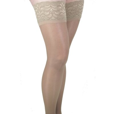 ITA-MED Co Graduated Compression Thigh High- 20-30 mmHg
