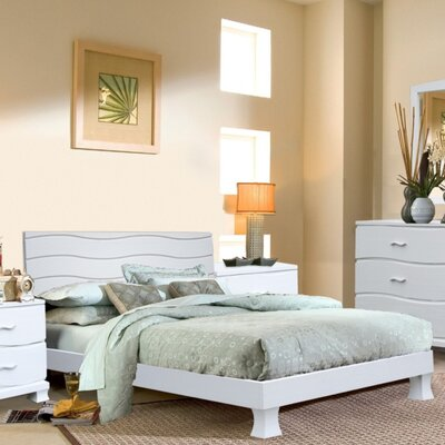 Brazil Furniture Group Acacia Panel Bedroom Collection