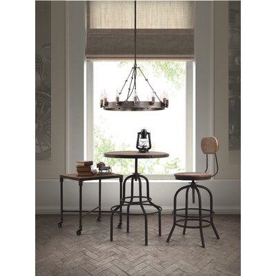Zuo Era Limestone 12 Light Pendant