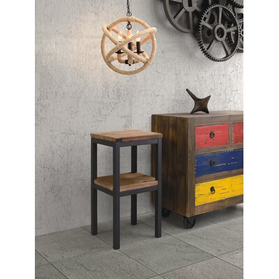 Zuo Era Harkness End Table