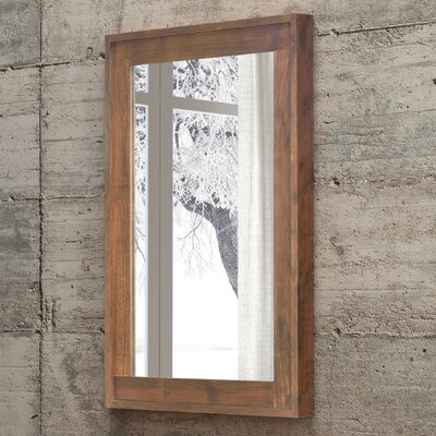 Zuo Era Oaktown Mirror