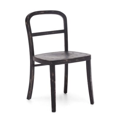 Zuo Era Fillmore Side Chair (Set of 2)