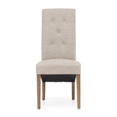 Zuo Era Hayes Valley Side Chair