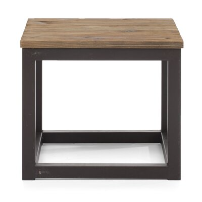 Zuo Era Civic Center End Table