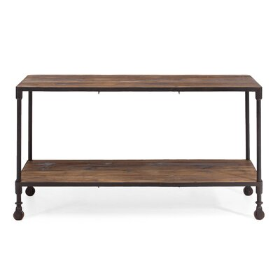 Zuo Era Mission Bay Console Table