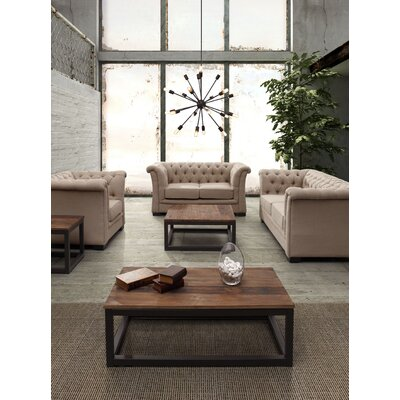 Zuo Era Nob Hill  Living Room Collection