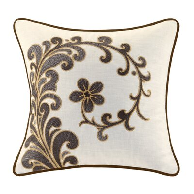 Isabelle Square Pillow