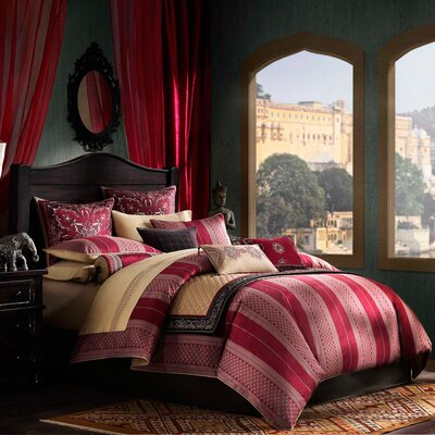 Artology Sari Bedding Collection