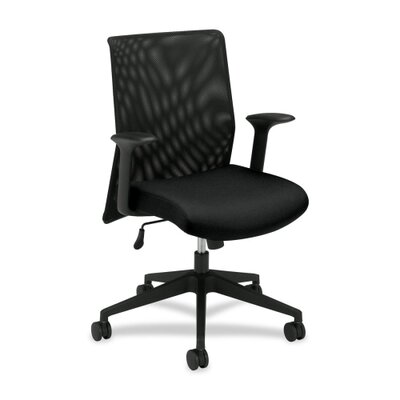 Basyx by HON Mid-Back Mesh Task Chair