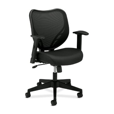 Basyx by HON Mid-Back Mesh Office Chair