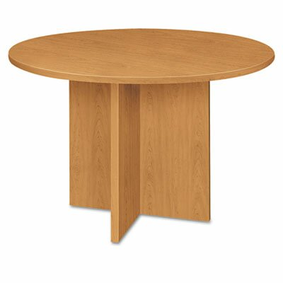 Basyx by HON Conference Round Table Base