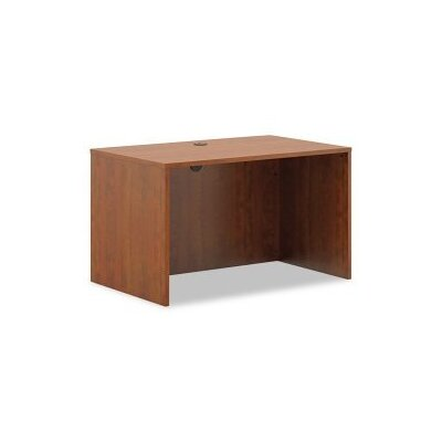 Basyx by HON 1BL Series Desk Shell with Rectangle Top