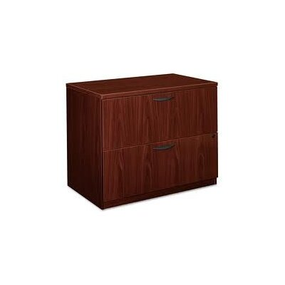Basyx by HON BL Series 2-Drawer  File