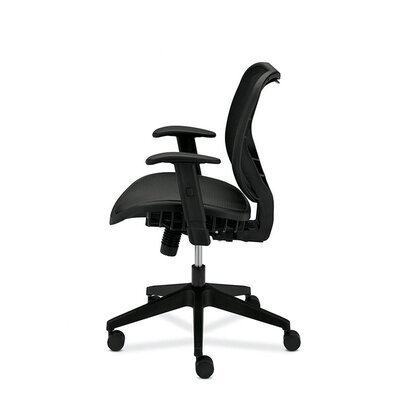 Basyx by HON Mid-Back Mesh Chair