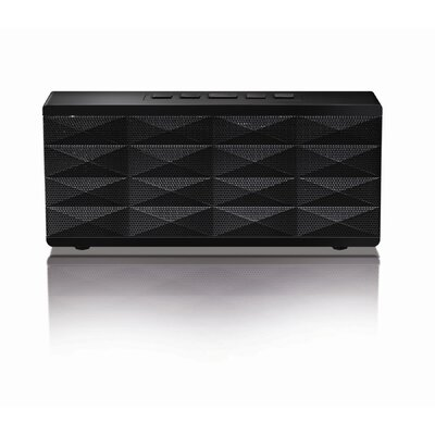 Eagle Tech Bluetooth Speaker with Microphone and Speakerphone