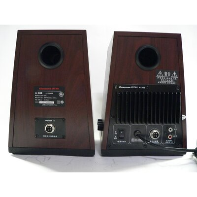 Eagle Tech Professional Series High Power Fidelity Speaker