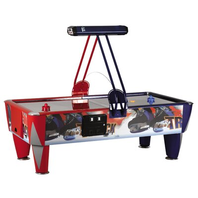 Fast Track 7' Air Hockey Table