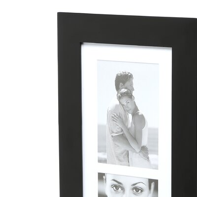 Malden Manhattan 2-Opening Picture Frame