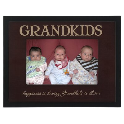 Malden Great Woods Grandkids Picture Frame