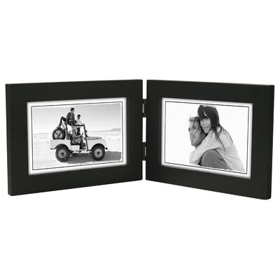 Malden Double Picture Frame