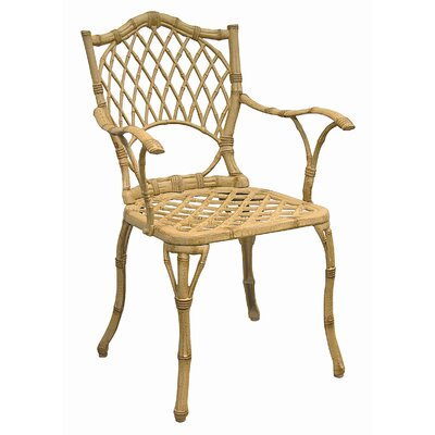 Innova Hearth and Home Dining Arm Chair (Set of 2)