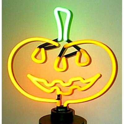 Neonetics Pumpkin Neon Sign