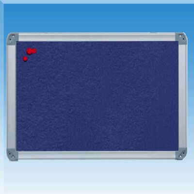Golden Panda, Inc. Felt Note Board