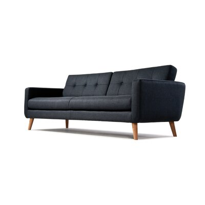 Retro 2 Modern Winner Cotton Sofa