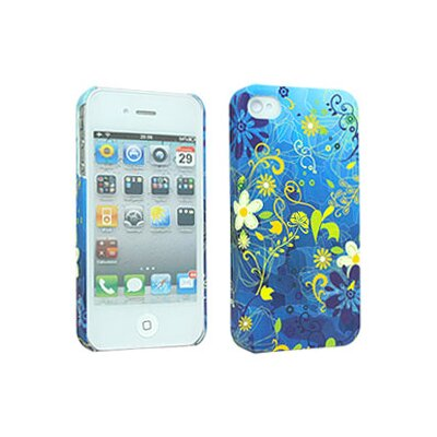 Odoyo Fiesta Collection Case for iPhone 4/4S