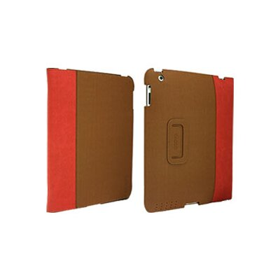 Odoyo Slimcoat Soft Folio Case for iPad 2/iPad 3/iPad 4