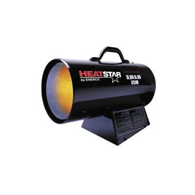 Mr. Heater 60,000 BTU Forced Air Utility Propane Space Heater