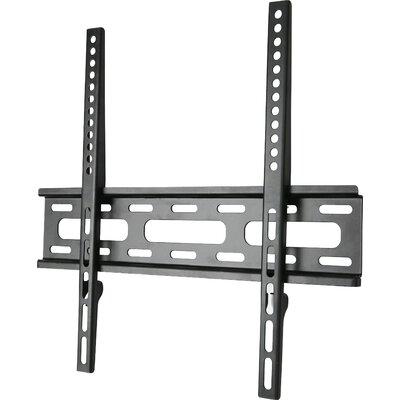 Medium Low Profile TV Wall Mount - Rocelco MDS-LP