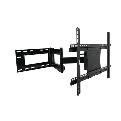 Large Dual Articulating Arm/Swivel/Tilt Wall Mount for 32