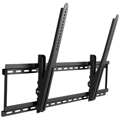 Tilt Wall Mount for 37