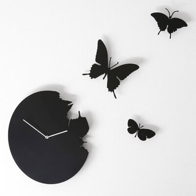 Diamantini & Domeniconi Butterflies Wall Art (Set of 3)